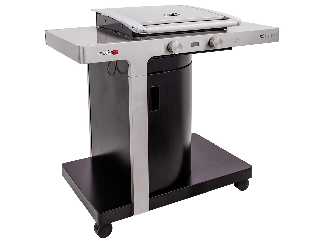 Grille Dancoal seria Char-Broil THIN