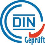 DIN Certificates