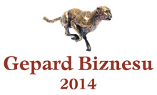 BUSINESS-GEPARDEN 2014