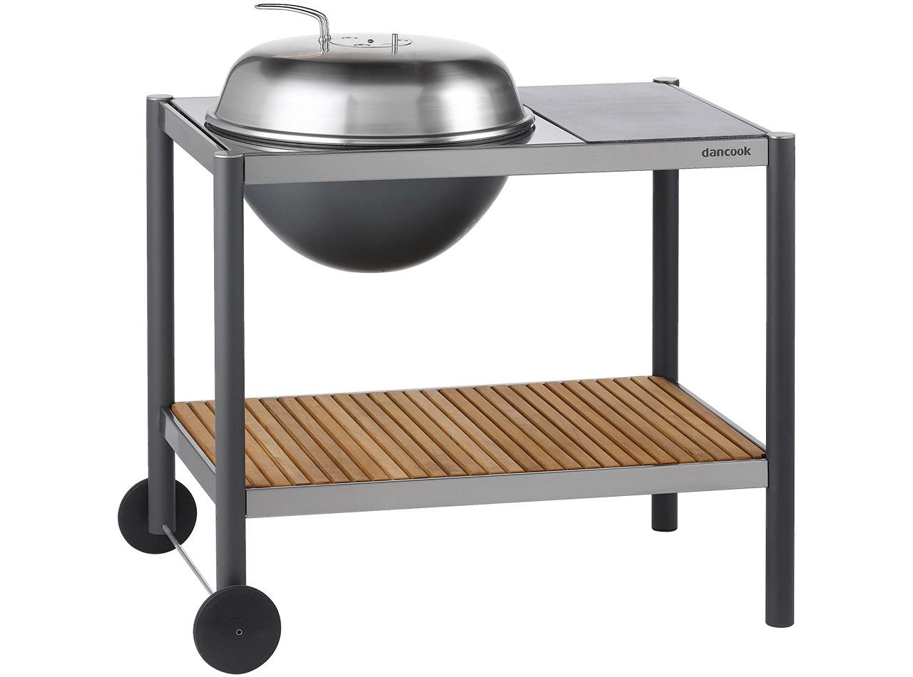 Grill Dancoal typu Kuchnia