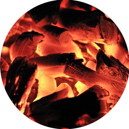 Charcoal (Lumpwood)