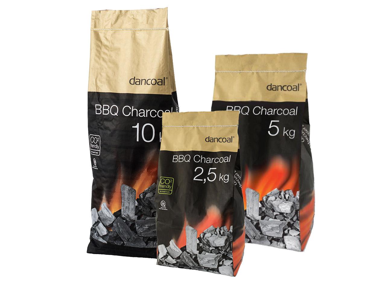 Dancoal Charcoal